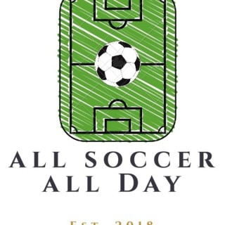 All Soccer All Day