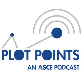 ASCE Plot Points Podcast