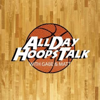 AllDayHoopsTalk Podcast