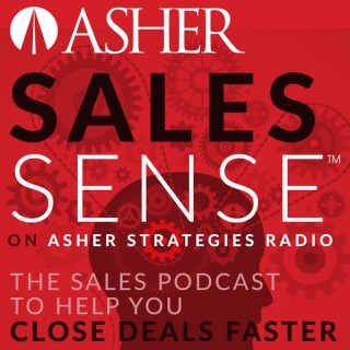 Asher Strategies Radio