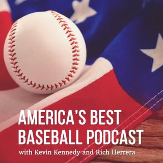 America's Best Baseball Podcast
