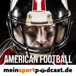 American Football – meinsportpodcast.de