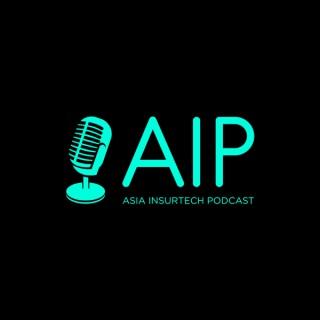 Asia InsurTech Podcast