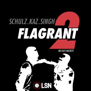 Andrew Schulz's Flagrant 2 with Akaash and Kaz