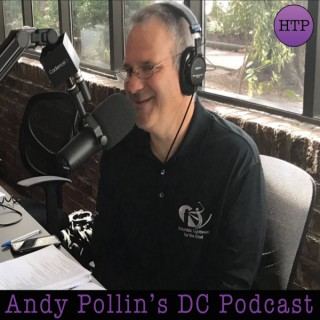 Andy Pollin's DC Podcast
