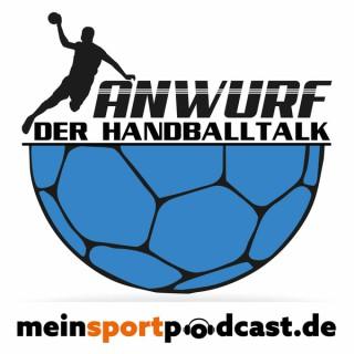 Anwurf! – Handball – meinsportpodcast.de