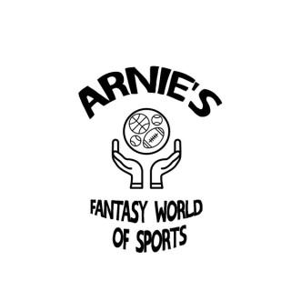 Arnie's Fantasy World Of Sports