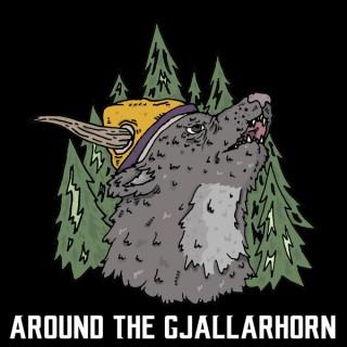 Around the Gjallarhorn