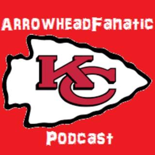 Arrowhead Fanatic