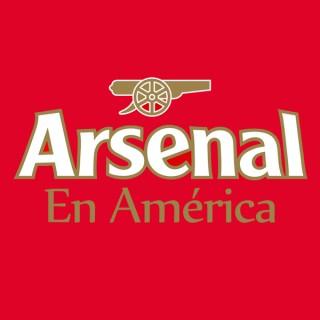 Arsenal En América