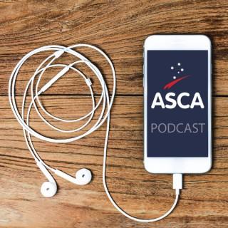 ASCA Podcast