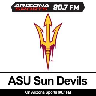 ASU Sun Devils - Segments and Interviews