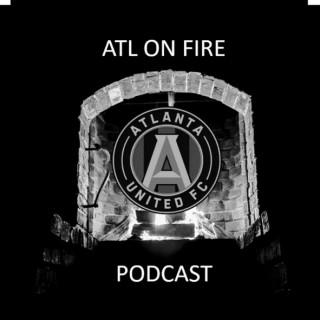 ATL ON FIRE - Fans of Atlanta United FC