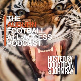 Auburn Football All-Access Podcast