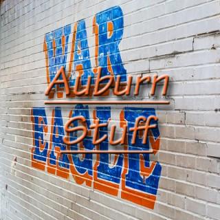 Auburn Stuff