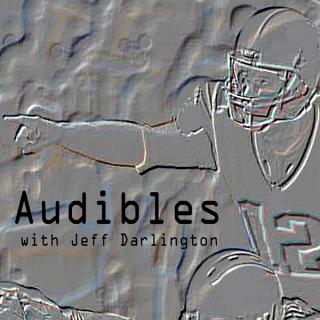 Audibles: NFL Storytelling