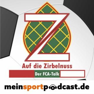 Auf die Zirbelnuss – meinsportpodcast.de