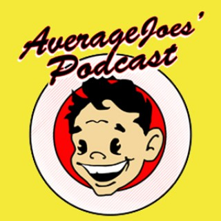 Average Joes' Podcast