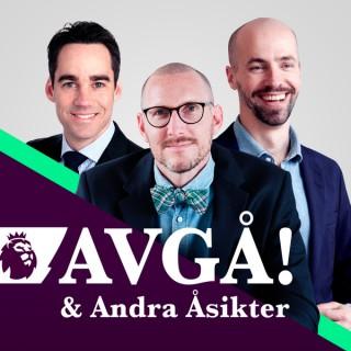 Avgå & Andra Åsikter - En sportpodd med fokus på #FPL
