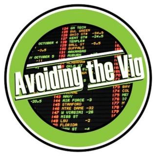 Avoiding The Vig