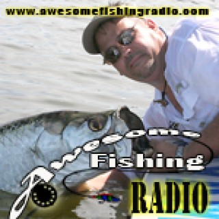 Awesome Fishing Radio