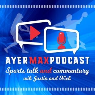 AyerMax Podcast