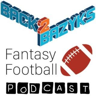 Back 2 Bazyks Podcast