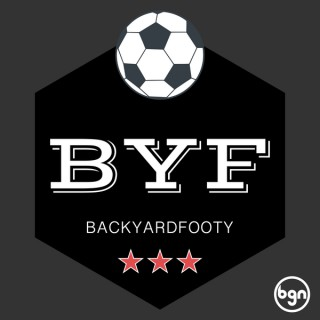 Back Yard Footy
