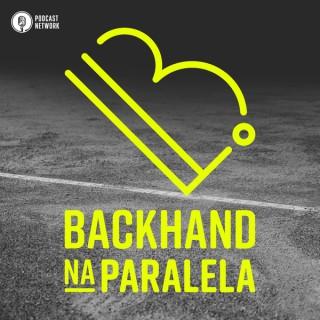 Backhand na Paralela