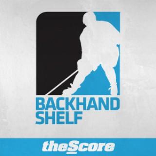 Backhand Shelf