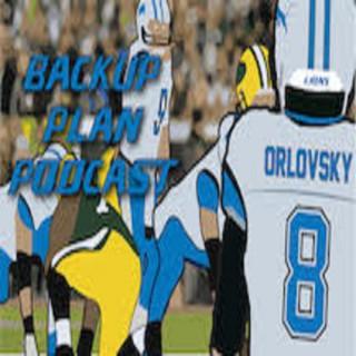 Backup Plan Pod with Dan Orlovsky
