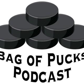 Bag of Pucks