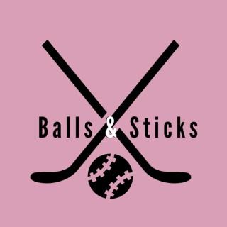 Balls and Sticks