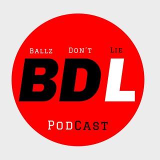 Ballz Don't Lie Podcast
