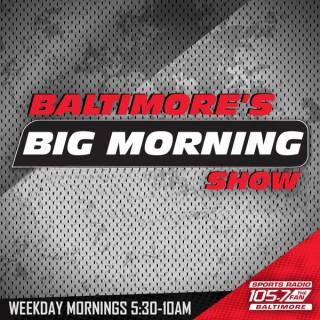Baltimore's Big Morning Show