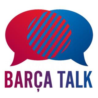 Barca Talk (FC Barcelona)