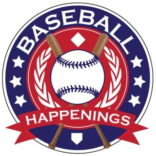 Baseball Happenings Podcast