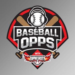 Baseball Opps with TopV