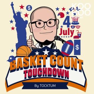 Basket Count Touchdown
