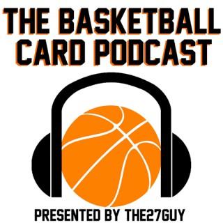 Basketball Card Podcast