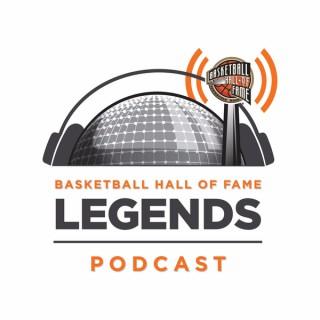 Basketball Hall of Fame Legends Podcast