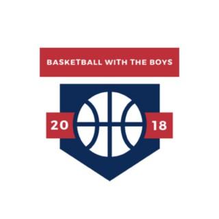 Basketball With The Boys