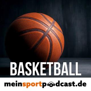 Basketball – meinsportpodcast.de