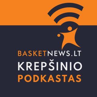 BasketNews.lt krepšinio podkastas