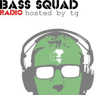 Bass Squad Radio