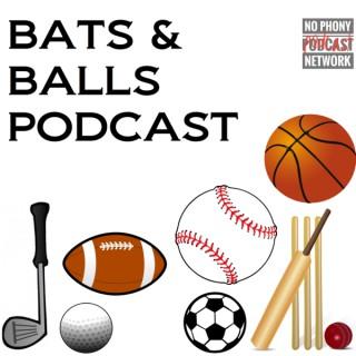 Bats and Balls Podcast