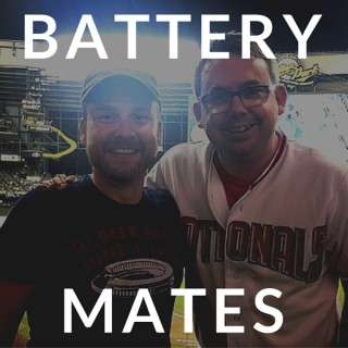 Battery Mates - the Podcast