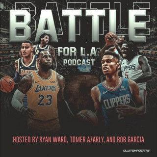 Battle for L.A. Podcast