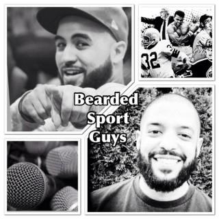 Bearded Sport Guys