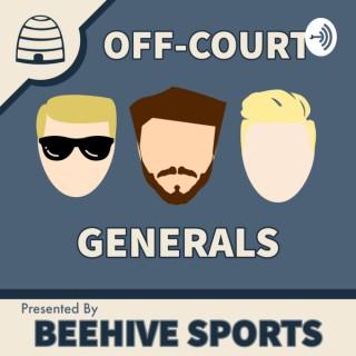 Off-Court Generals